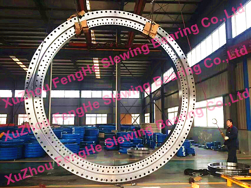 4000mm slewing bearing