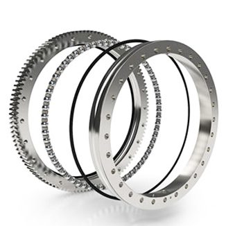 Single Row slewing bearing